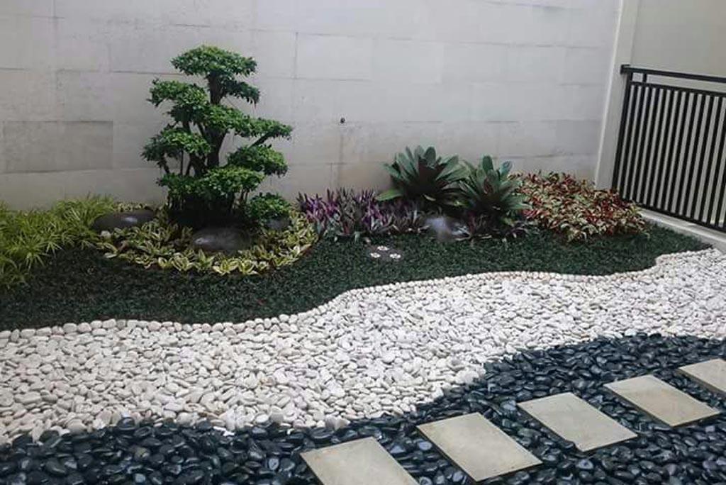 Taman Batu barokah garden