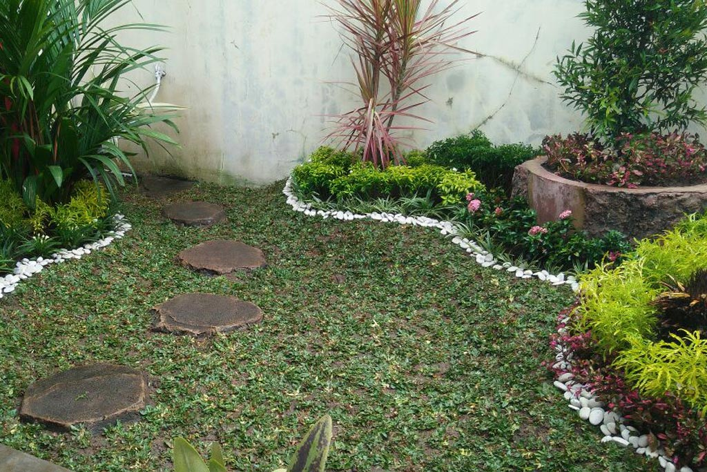 Taman Barokah garden